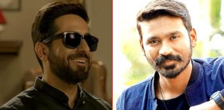 Ayushmann Khurrana's AndhaDhun To Get Its Remake By Dhanush!