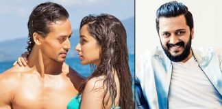 Baaghi 3: Riteish Deshmukh ropes in with Tiger Shroff and Shraddha Kapoor. Will he be the antagonist?