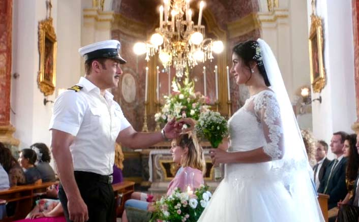 Bharat Box Office Day 2 Advance Booking: A Routine Dip Across The Country!