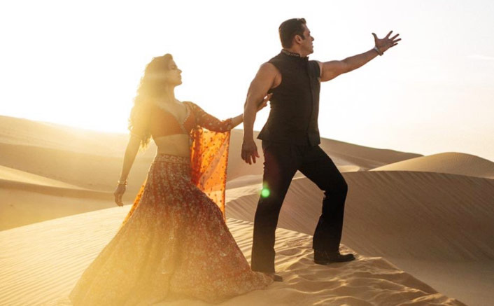 Bharat Box Office Advance Booking Update: Salman Khan Style BLOCKBUSTER Opening Is On The Cards!