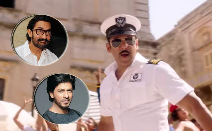 Bharat Box Office Day 2: 31 Crores Vs Last 2 Films Of Salman Khan, Shah Rukh Khan & Aamir Khan