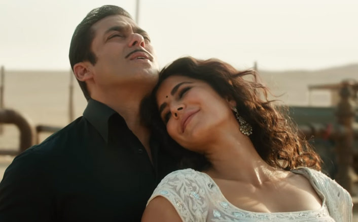 Bharat Day 2 Early Trends: Salman Khan Starrer To Have Another Healthy Day