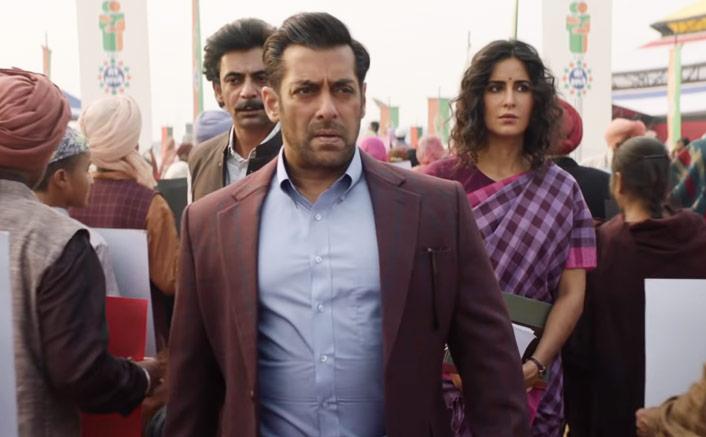 Bharat Box Office Day 7 Advance Booking