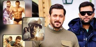 Bharat Box Office: Here's How Salman Khan & Ali Abbas Zafar's Latest Film Competes With Their Sultan & Tiger Zinda Hai