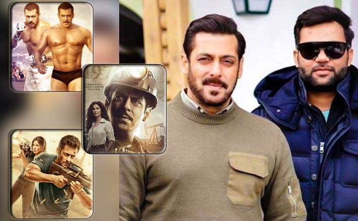 Tiger Zinda Hai Crosses Rs 250 Crore Mark Here Is The: Flipboard: 'Bharat' Box Office Report Day 9: Salman Khan
