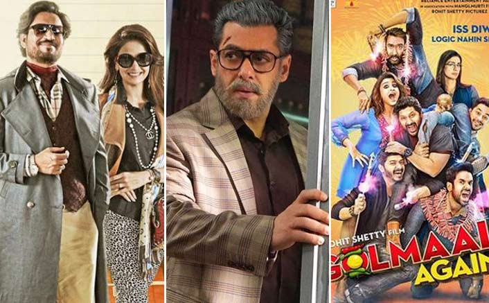Bharat Box Office (Overseas): Goes Past Hindi Medium & Golmaal Again's Collections