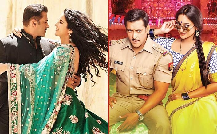 Bharat Box Office: Surpasses Dabangg 2 To Become 25th Highest Grosser Of All Time