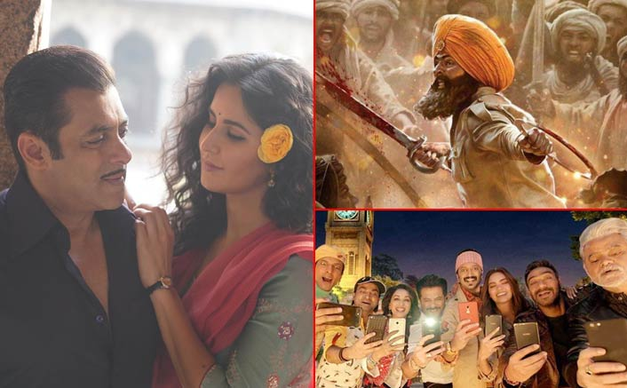 Bharat Box Office: The Film Becomes 2nd Highest Grosser Of 2019 After Surpassing Kesari & Total Dhamaal