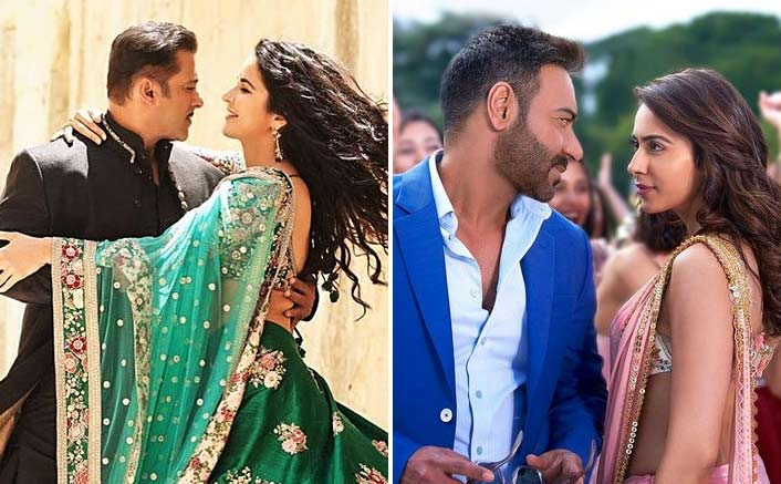 Bharat Box Office: Crosses De De Pyaar De To Become 5th Highest Grosser Of 2019
