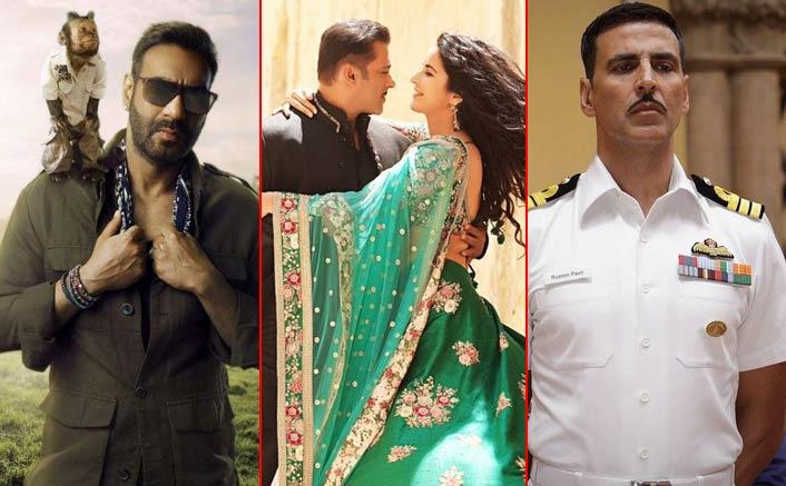 Bharat Box Office (Worldwide): Beats Ajay Devgn's Total Dhamaal, Akshay Kumar's Rustom & 8 Other Movies!