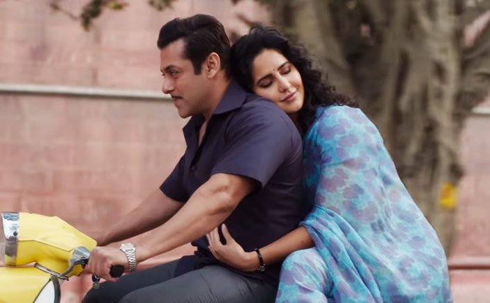 Bharat Box Office Day 9 Early Trends