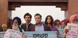 Bharat Monday Advance Box Office: The Salman Khan & Katrina Kaif Starrer Falters On It's First Weekday