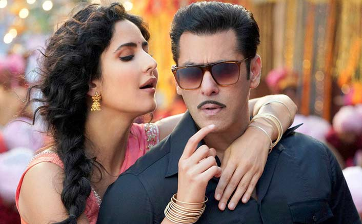 Box Office - Bharat has a good extended Week One, though drops on weekdays