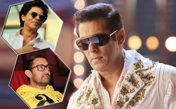 Bharat Box Office Day 1: Top Openers Of Salman Khan VS Shah Rukh Khan VS Aamir Khan