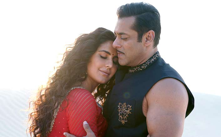 Box Office - Bharat stays low on second Friday