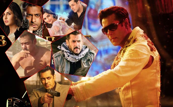 Bharat Box Office Day 1: From 29.17 Crores To 40.35 Crores - Salman Khan Is All Set To Beat Some Opening Records!