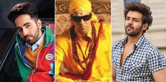 Bhool Bhulaiyaa 2: Not Kartik Aaryan But Ayushmann Khurrana To Step In Akshay Kumar's Shoes?