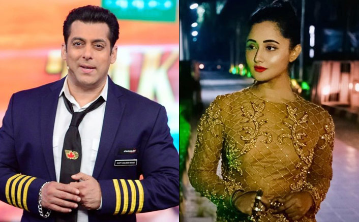 Bigg Boss 13: Rashami Desai RUBBISHES Rumours Surrounding Her Entry!