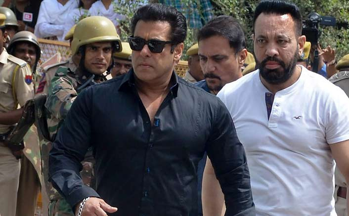 Blackbuck Poaching Case Update: Salman Khan In Controversy For Submitting Fake Affidavit; Acquitted Later!