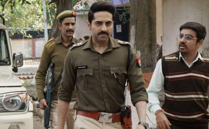 Box Office - Article 15 holds well on Monday