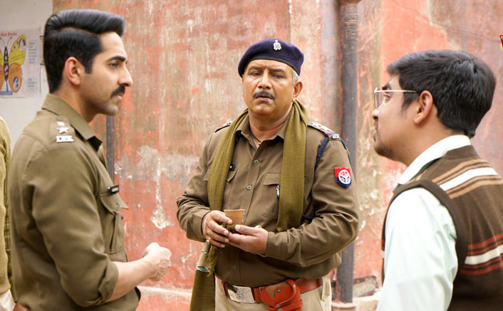 Box Office - Article 15 shows good jump on Saturday