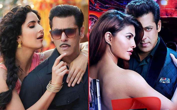 Box Office - Bharat almost equates Race 3 lifetime in 7 days