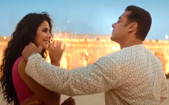 Box Office - Bharat drops on Monday