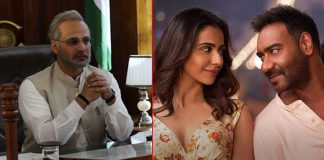 Box Office - De De Pyaar De stays on track, PM Narendra Modi is fair too
