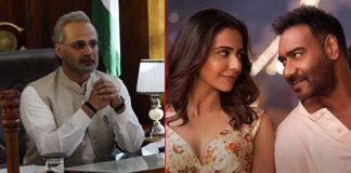 Box Office - De De Pyaar De stays on track, PM Narendra Modi is fair too