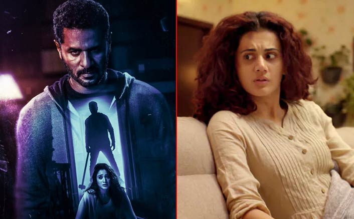 Box Office - Game Over hangs on, Khamoshi is over and out