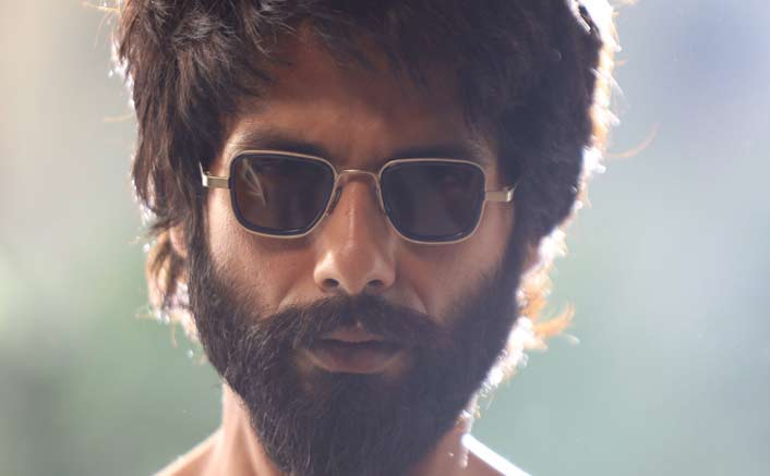 Box Office - Kabir Singh enters 100 Crore Club in just 5 days