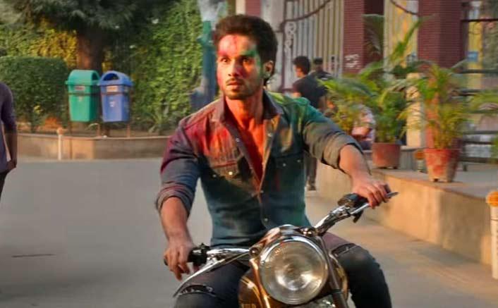 Box Office - Kabir Singh has a fantastic Saturday as well