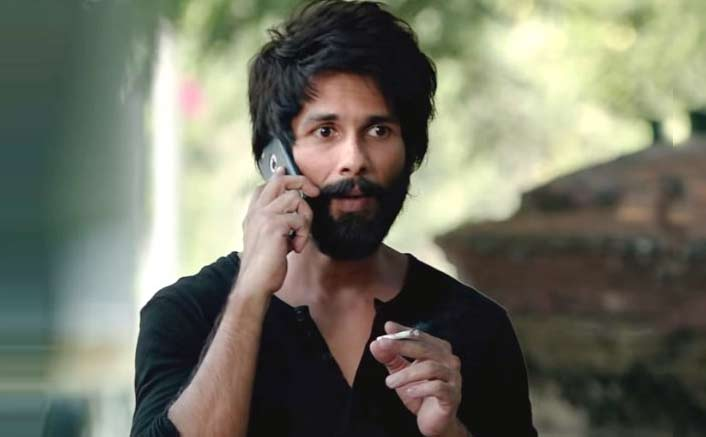 Box Office - Kabir Singh is Shahid Kapoor's HIGHEST GROSSING solo starrer in just 3 days