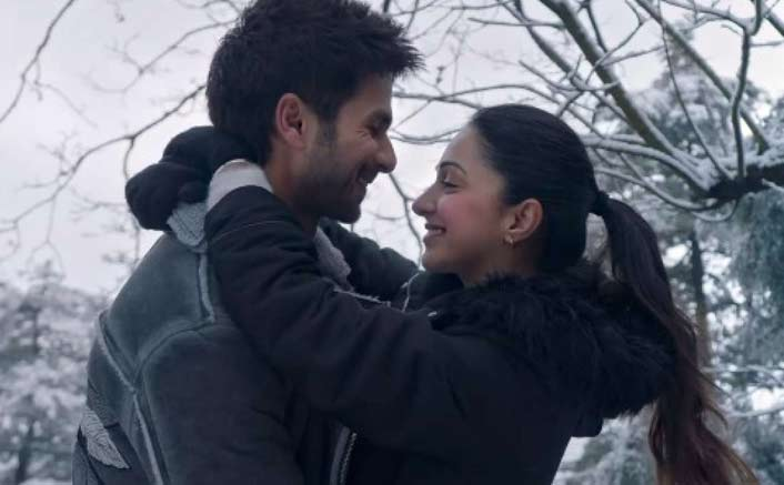 Box Office - Kabir Singh is spectacular on Wednesday, is a Blockbuster success