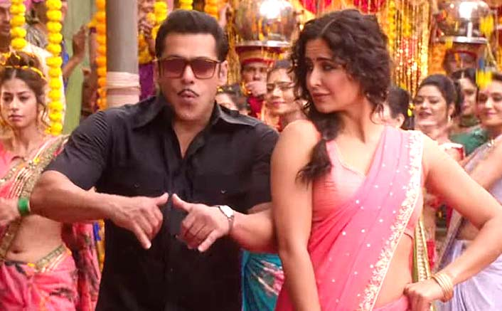 Box Office - Salman Khan, Ali Abbas Zafar, Katrina Kaif's Bharat grows again on Saturday