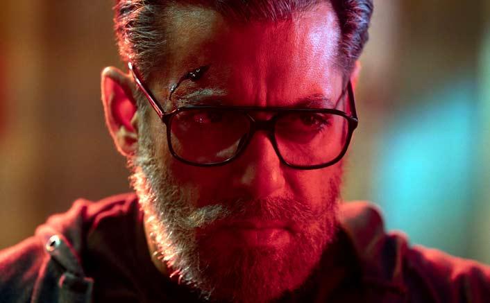 Box Office - Salman Khan's Bharat holds well on Thursday