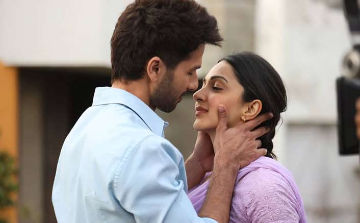 Kabir Singh Box Office Day 4 Advance Booking: Witnesses A Routine Drop!