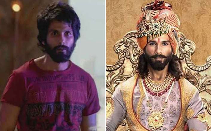 Box Office - Shahid Kapoor gets his BIGGEST opener with Kabir Singh, surpasses even Padmaavat