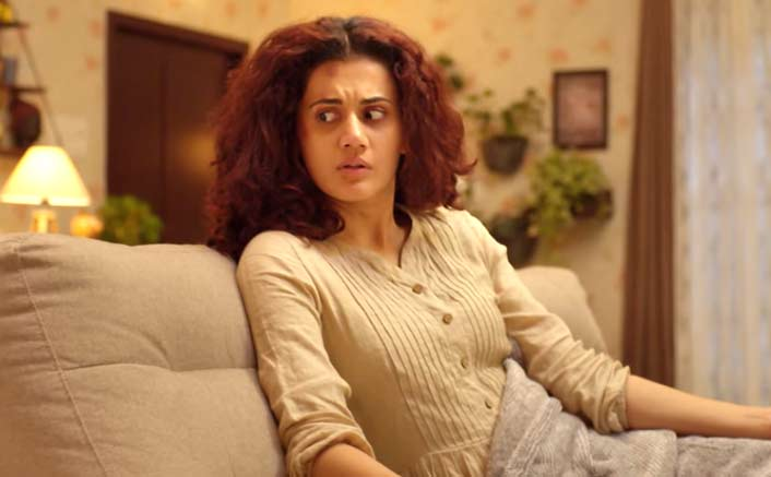 Box Office - Taapsee Pannu's Game Over to rely on word of mouth