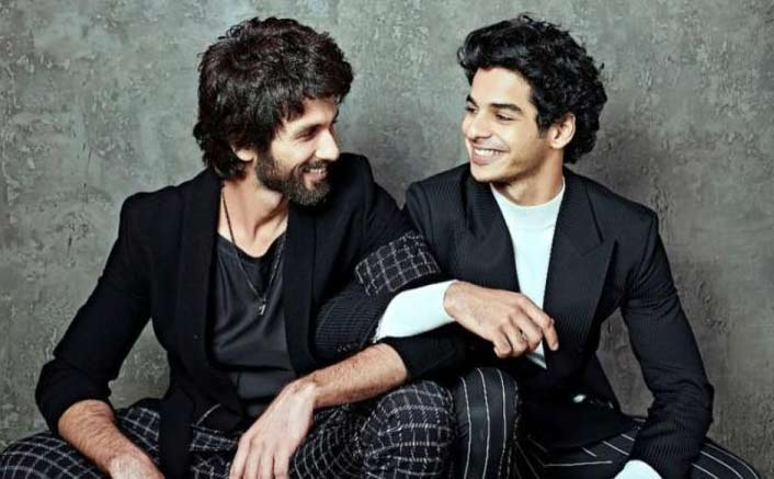 BREAKING: Post Kabir Singh, Shahid Kapoor Is All Set For Another Blockbuster With Brother Ishaan Khatter?