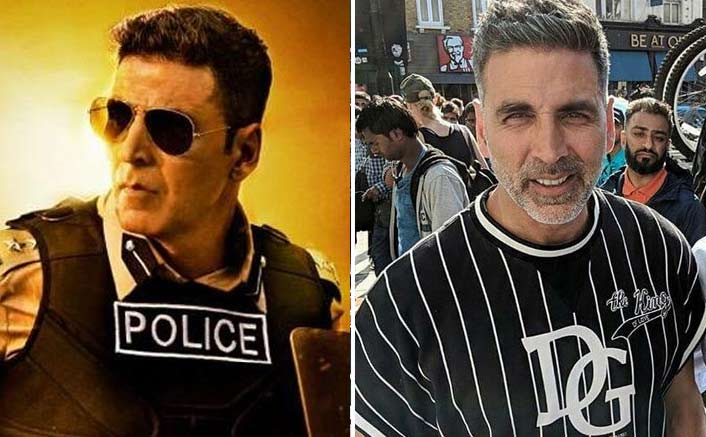 Busy With Sooryavanshi, Akshay Kumar To Reunite With Housefull 4 Gang!