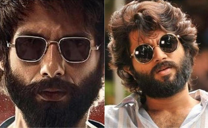 Can Shahid Kapoor Recreate The Same Magic As Vijay Deverakonda In Kabir Singh?