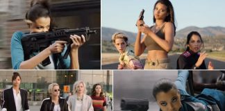 Charlie's Angels Trailer: As If Kristen Stewart, Naomi Scott & Ella Balinska Wasn't Enough, They Got Ariana Grande, Miley Cyrus & Lana Del Ray's Music Too!