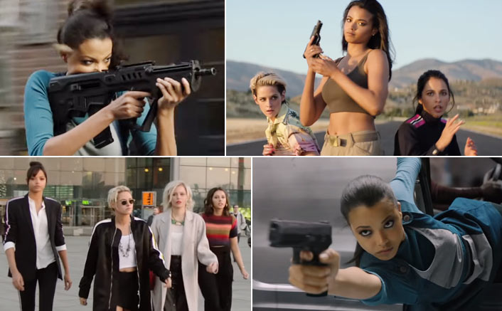 Charlie's Angels Trailer: Elizabeth Banks Brings Back The Spy Franchise For The Millennials & It's Loaded With Style!