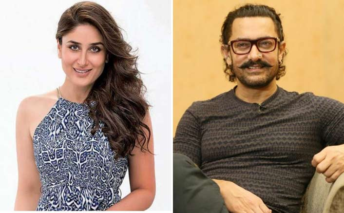 Kareena Kapoor Khan Opens Up On Working With Aamir Khan In Laal Singh Chaddha