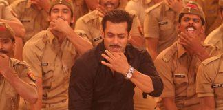 Dabangg 3: Post Munna Badnaam Hua, Salman Khan's Another Peppy Number REVEALED!