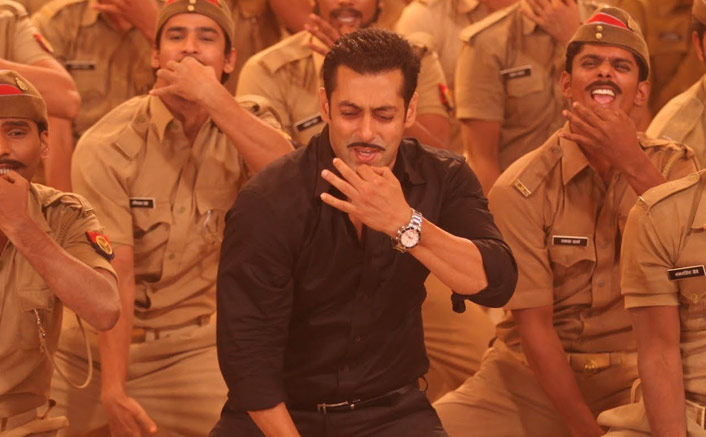 Dabangg 3: Not Just Munna Badnaam Hua, Salman Khan To Have Another Peppy Track
