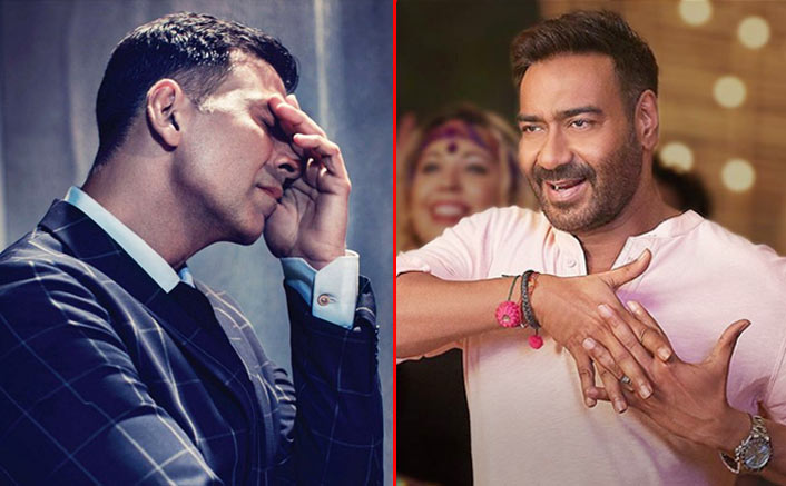 De De Pyaar De Box Office: Ajay Devgn OVERPOWERS Akshay Kumar In Koimoi's Power Index!