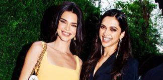 Deepika Padukone Is Now Friends With Kendall Jenner & That Too For A Social Cause!