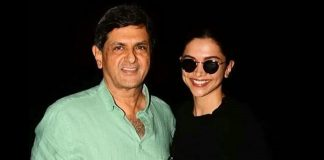 Deepika Padukone Reveals That She Is Interested In Doing Her Dad's Biopic & Shares An Emotional Message!